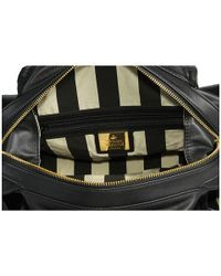 Vivienne Westwood | Black Bow Bag Large | Lyst
