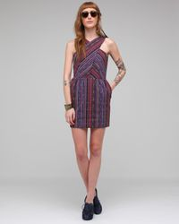 GAR-DE | Multicolor Guajira Dress | Lyst