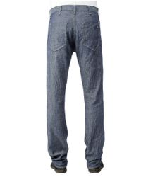 Rag & Bone - Blue Blade Ii - Cambridge for Men - Lyst