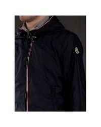 Moncler Blue Urville Jacket for men