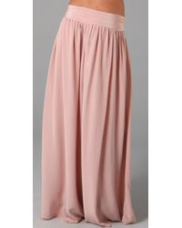Jarbo | Pink Palazzo Pants | Lyst
