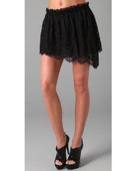 Lover | Coppelia Tutu Skirt in Black | Lyst
