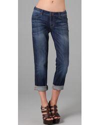 Siwy | Blue Alice Boyfriend Jeans | Lyst