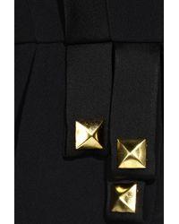 Temperley London - Black Sphinx Jacket - Lyst