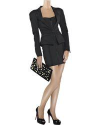 Lisa Marie Fernandez   Black Zip-bustier Dress   Lyst