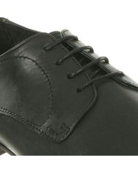 Gibson | Black Mens Aperture Shoes for Men | Lyst
