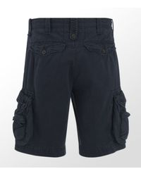 Ralph Lauren | Blue Rugged Explorer Short for Men | Lyst