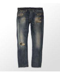 Ralph Lauren | Blue Spencer Jeans for Men | Lyst