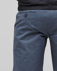 Penny Stock | Gray Penny Short in Charcoal for Men | Lyst