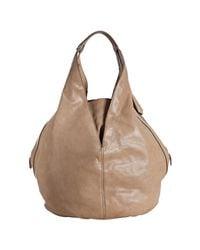 Givenchy - Natural Large Tinhan Bag - Lyst