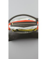 Marc By Marc Jacobs | Gray House Of Sasha Bag | Lyst