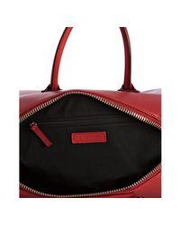 Givenchy - Red Medium Antigona Bag - Lyst