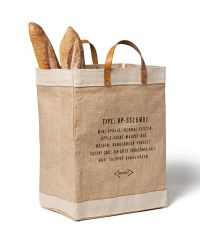 Apolis | Natural Market Bag for Men | Lyst