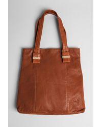 See By Chloé | Brown Tote Bag | Lyst