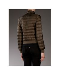 Moncler Green Irus Jacket