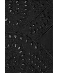 Étoile Isabel Marant | Black Andy Dress | Lyst