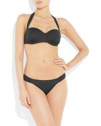 Melissa Odabash | Black Costa Rica Bikini | Lyst