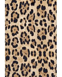 Melissa Odabash Multicolor Miami Leopard-print Triangle Bikini