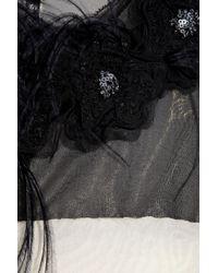 ROKSANDA White Kyrenia Textured Silk-organza Dress