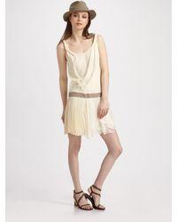 Rag & Bone | White Barcelona Dress | Lyst