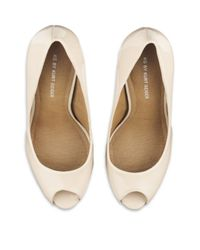 KG by Kurt Geiger Natural Audrina Pump