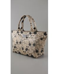 Marc By Marc Jacobs Natural Le Mouse Standard Supply Tote