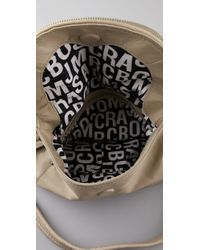 Marc By Marc Jacobs Natural Totally Turnlock Natasha Bag