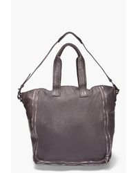 Alexander Wang - Gray Trudy Tote - Lyst