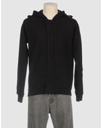 CoSTUME NATIONAL | Black Jacket for Men | Lyst