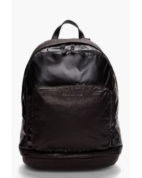 Marc By Marc Jacobs | Black Henry Backpack for Men | Lyst