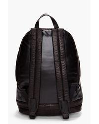 Marc By Marc Jacobs | Black Henry Backpack for Men | Lyst