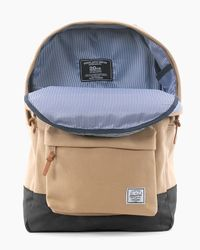 Herschel Supply Co. | Natural Heritage 20 Ounce for Men | Lyst