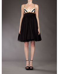 By Malene Birger Black Manrida Dress