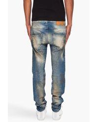 Diesel Black Gold | Blue Superbia 80l Jeans for Men | Lyst