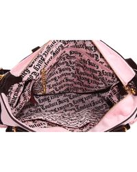 Juicy Couture - Pink Baby Bag - Lyst