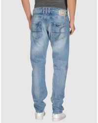 Ra-re - Blue Jeans for Men - Lyst