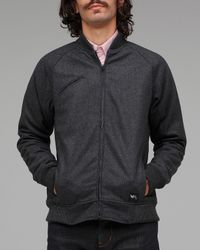 RVCA | Gray Chaunsey Ii for Men | Lyst
