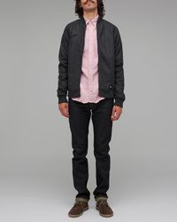 RVCA - Gray Chaunsey Ii for Men - Lyst