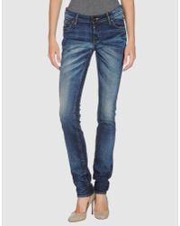 PRPS | Blue Jeans | Lyst