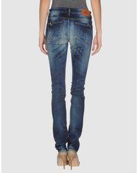 PRPS - Blue Jeans - Lyst