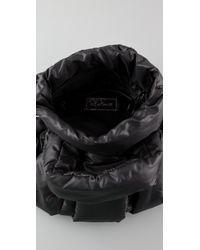 See By Chloé - Black Joyrider Nylon Bag - Lyst