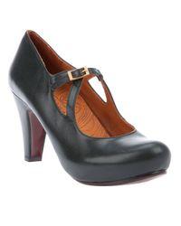 Chie Mihara Green Carlita Shoe