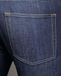 Etro - Blue Dark-wash Jeans for Men - Lyst