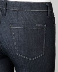 Hudson Jeans - Blue Marisa Broadway Mid-rise Flared Jeans - Lyst