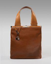 Jason Wu - Brown Jean Tote, Luggage - Lyst