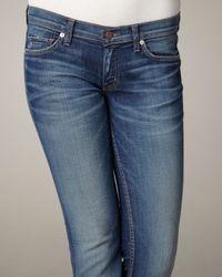 Textile Elizabeth and James - Blue Stewart Jukebox Jeans - Lyst