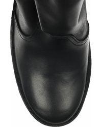 Pierre Hardy - Black Jodhpur Ankle Boots - Lyst
