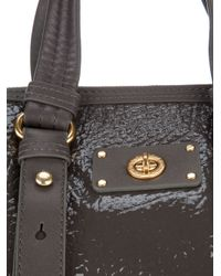 Marc By Marc Jacobs Black Totally Turnlock Lil Shifty Satchel