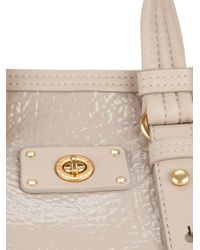 Marc By Marc Jacobs Natural Totally Turnlock Lil Shifty Satchel