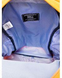 Herschel Supply Co. Yellow Heritage Backpack for men